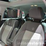 VW Polo Beats cabin at the 2016 Geneva Motor Show
