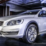 Volvo S60 Cross Country CC launched in India