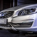 Volvo S60 Cross Country snout launched in India