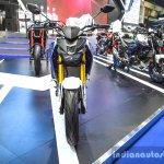 Yamaha M-Slaz front at 2016 BIMS