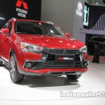 2016 Mitsubishi ASX (facelift) at Auto China 2016 front three quarters right side