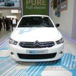 Citroen E-Elysee at Auto China 2016 front