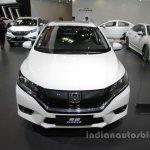 Honda Greiz at 2016 Beijing Motor Show front