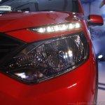 Mahindra Nuvosport headlamp launched