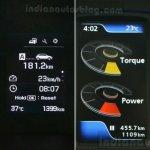 Maruti Baleno vs Hyundai Elite i20 MID Comparison Review
