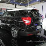 SsangYong XLV at Auto China 2016 rear three quarters left side