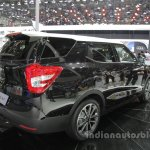 SsangYong XLV at Auto China 2016 rear three quarters