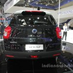 SsangYong XLV at Auto China 2016 rear