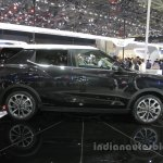 SsangYong XLV at Auto China 2016 right side