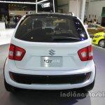Suzuki Ignis Trail Concept rear at the Auto China 2016