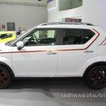 Suzuki Ignis Trail Concept side at the Auto China 2016