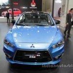 2016 Mitsubishi Lancer EX front at Auto China 2016