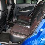 2016 Perodua Myvi 1.5L Advance rear cabin launched