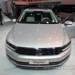 2016 VW Magotan front at Auto China