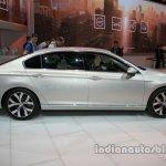 2016 VW Magotan side profile at Auto China