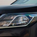 2017 Chevrolet Trailblazer (facelift) headlamp unveiled