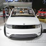 BAIC ArcFox-1 front at Auto China 2016