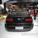 BAIC ArcFox-1 rear at Auto China 2016