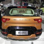 BAIC BJ20 rear at Auto China 2016
