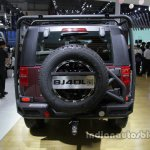 BAIC BJ40L rear at Auto China 2016