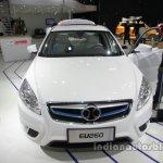 BAIC Senova EU260 front at Auto China 2016