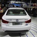BAIC Senova EU260 rear at Auto China 2016