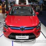 BAIC Senova EX200 front at Auto China 2016