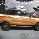 BAIC Senova X55 right side at Auto China 2016