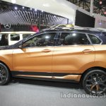 BAIC Senova X55 side profile at Auto China 2016