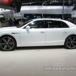 Bentley Flying Spur V8 S left side at Auto China 2016