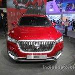 Borgward BX5 concept front at Auto China 2016