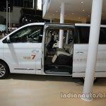 Brilliance Huasong 7 side profile at Auto China 2016