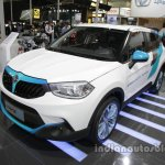 Brilliance V3 S front three quarters left side at Auto China 2016