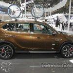 Brilliance V5 side profile at Auto China 2016