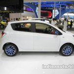 Changan BenBen EV at Auto China 2016 side profile
