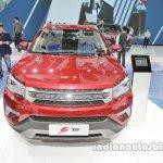 Changan CS75 at Auto China 2016 front