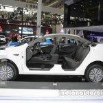 Changan EADO plug-in at Auto China 2016 side profile