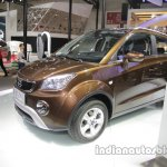 Changjiang eCool front three quarters left side at Auto China 2016