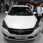 Chery Arrizo 5 front at Auto China 2016