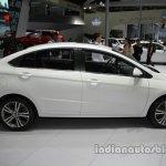 Chery Arrizo 5 side profile at Auto China 2016