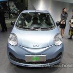 Chery EQ front at Auto China 2016