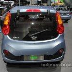Chery EQ rear at Auto China 2016