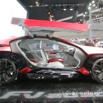 Chery FV2030 Concept open doors at Auto China 2016