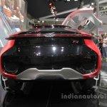 Chery FV2030 Concept rear at Auto China 2016
