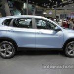Chery Tiggo 7 plug-in hybrid side profile at Auto China 2016