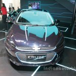 Chevrolet Cruze TRON special edition front at Auto China 2016