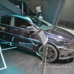 Chevrolet Cruze TRON special edition front three quarters at Auto China 2016