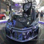 Chevrolet-FNR concept front at Auto China 2016