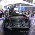 Chevrolet-FNR concept rear at Auto China 2016