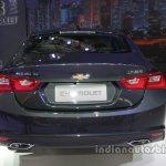 Chevrolet Malibu XL rear at Auto China 2016